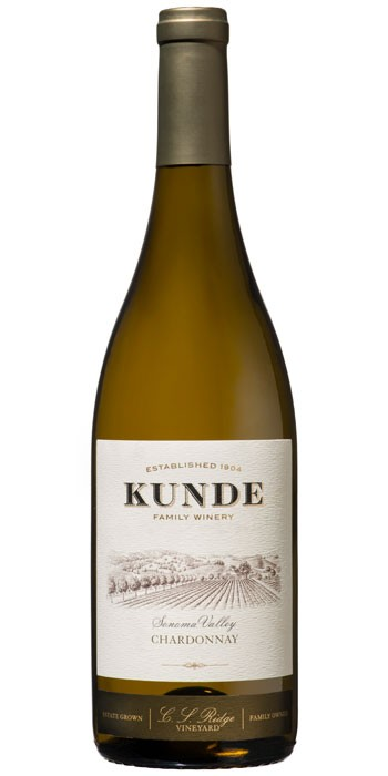2016 Chardonnay - C.S. Ridge Vineyard, Sonoma Valley